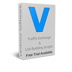 Ventrino Traffic Exchange